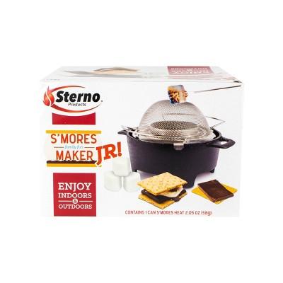 Sterno S'Mores Maker Junior