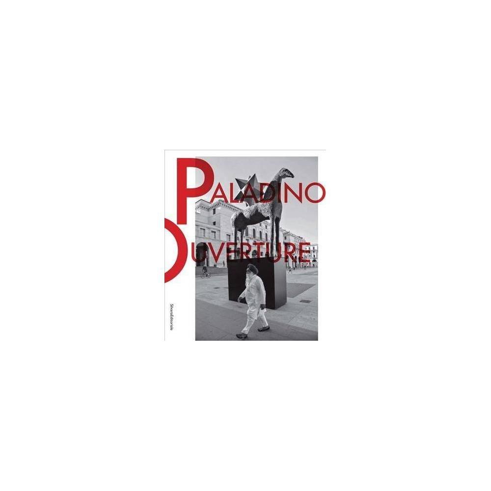 Mimmo Paladino : Ouverture - Blg Tra by Mimmo Paladino & Aldo Nove (Paperback)