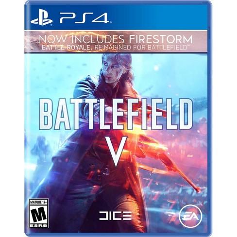 af59c207d0dd Battlefield V - PlayStation 4   Target