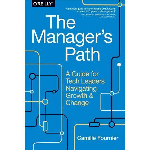 The Manager's Path - by  Camille Fournier (Paperback) - image 1 of 1