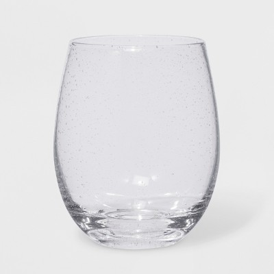d47e52e2de2 17oz Stemless Wine Glass Gray – Threshold™ – BrickSeek