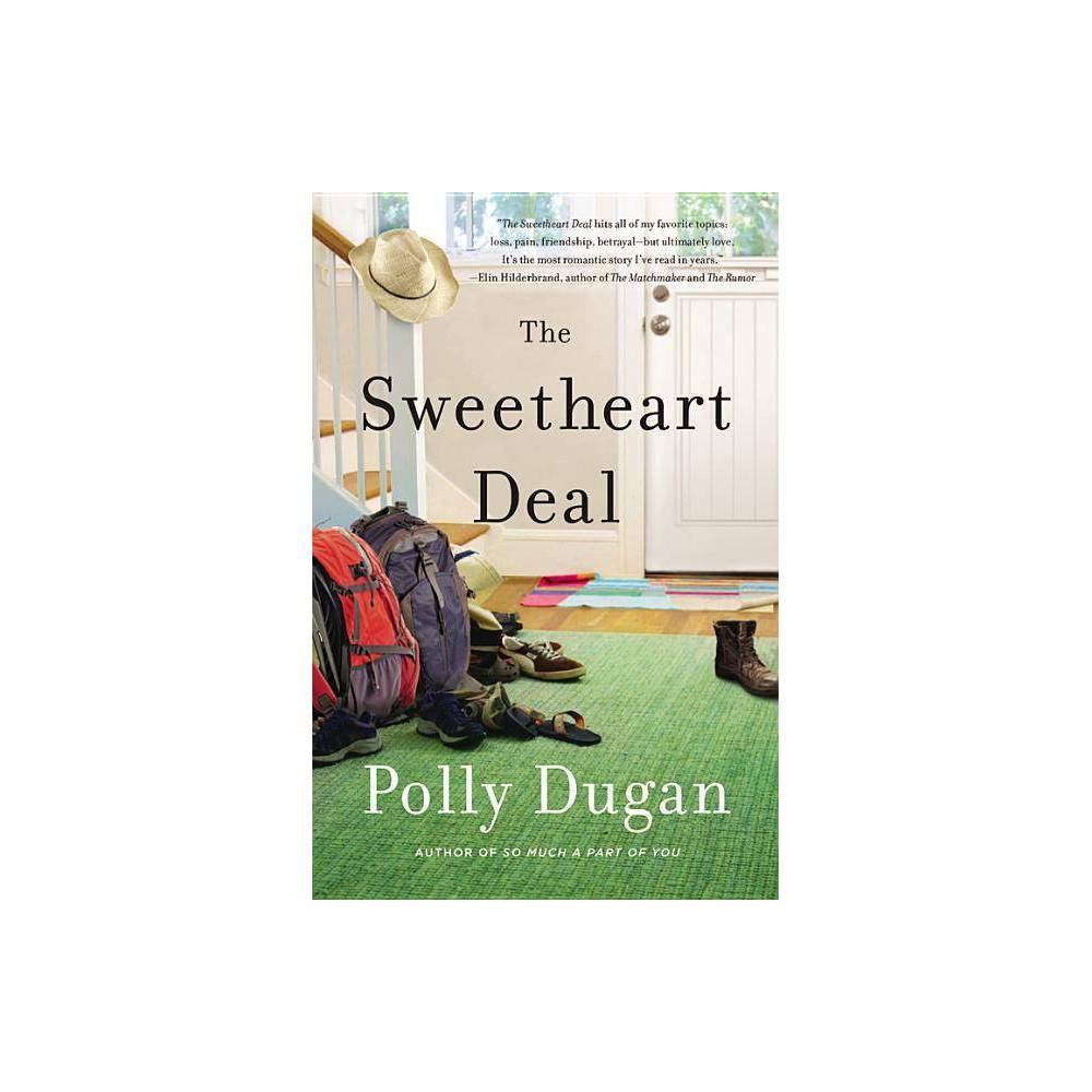 The Sweetheart Deal By Polly Dugan Paperback
