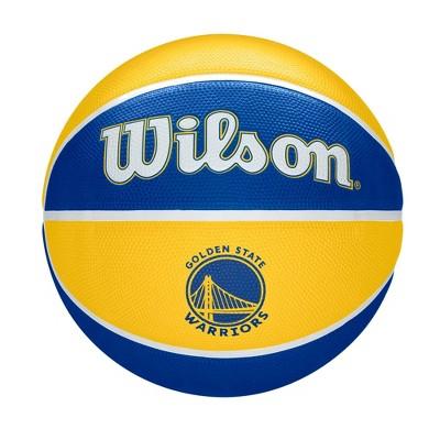 NBA Golden State Warriors Tribute Full Size Basketball