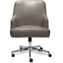 Leighton Home Office Chair - Serta