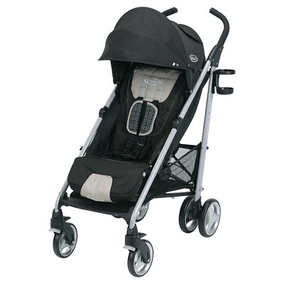 Graco® Breaze Click Connect Stroller - Pierce