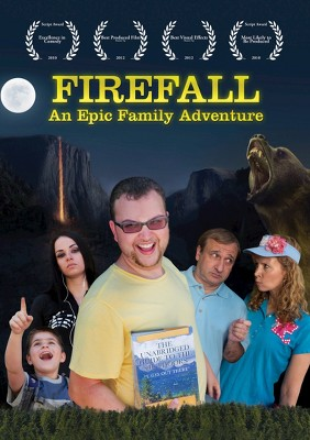 Firefall: An Epic Family Adventure (DVD)(2013)
