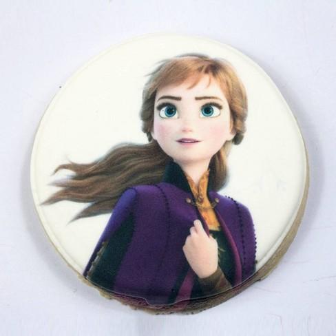 Frozen 2 Anna Cookie - 2.12oz - image 1 of 3