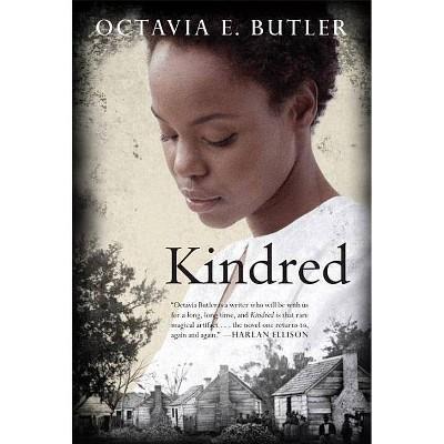 Kindred - (Bluestreak) 25th Edition by  Octavia E Butler (Paperback)