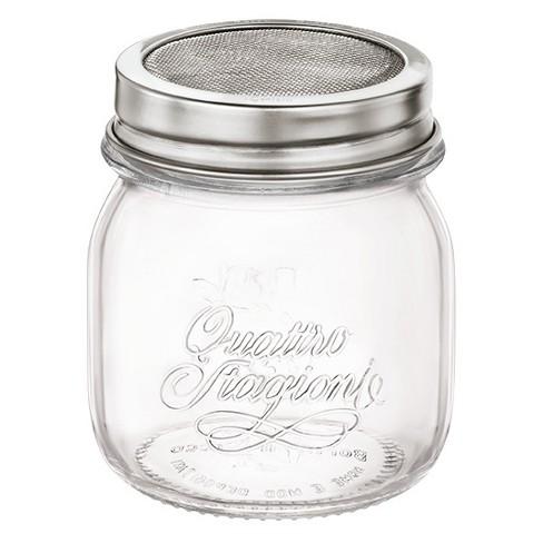 Bormioli Rocco 8.5oz Sifter Jar - image 1 of 1