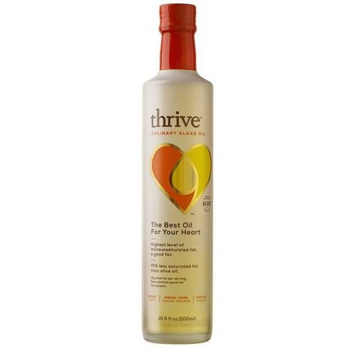 Thrive Culinary Algae Oil - 16.9oz - image 1 of 4