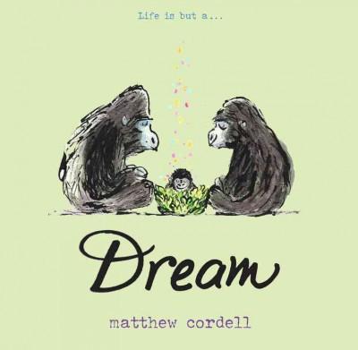 Dream - (Wish)by Matthew Cordell (Hardcover)