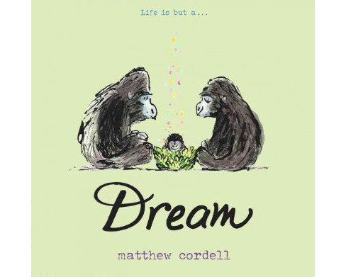 Dream -  (Wish) by Matthew Cordell (Hardcover) - image 1 of 1