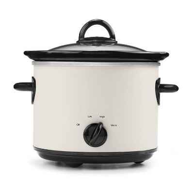Crock Pot 3qt Manual Slow Cooker - Hearth & Hand with Magnolia