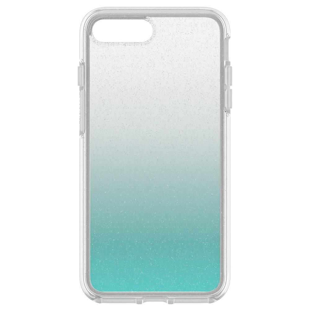 OtterBox iPhone 8 Plus/7 Plus Case Symmetry - Aloha Ombre, Pink