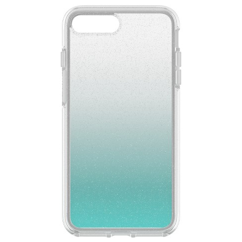 OtterBox iPhone 8 Plus/7 Plus Case Symmetry - Aloha Ombre - image 1 of 8
