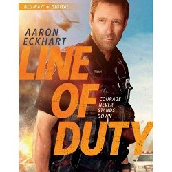 Line Of Duty (Blu-ray + Digital)