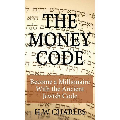 Money Code By H W Charles Hardcover