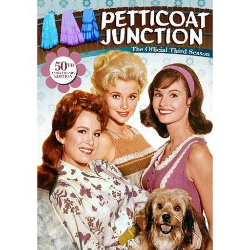 Petticoat Junction: The Official Third Season (DVD) - image 1 of 1