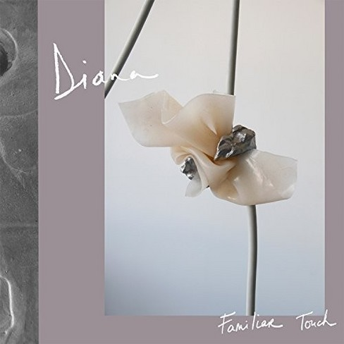 Diana - Familiar Touch (CD) - image 1 of 1