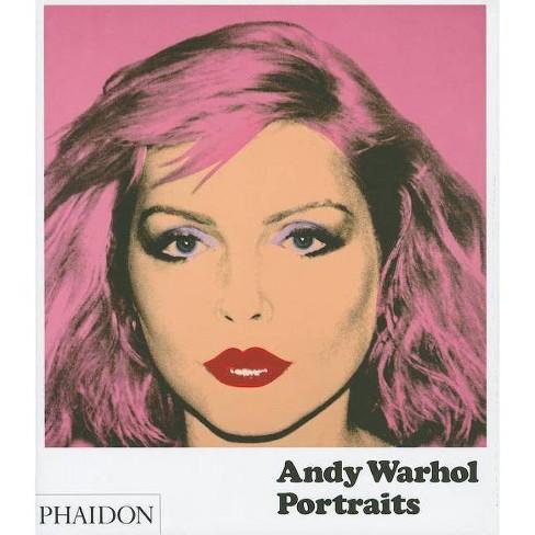 Andy Warhol Portraits - by  Tony Shafrazi & Carter Ratcliffe & Robert Rosenblum (Paperback) - image 1 of 1