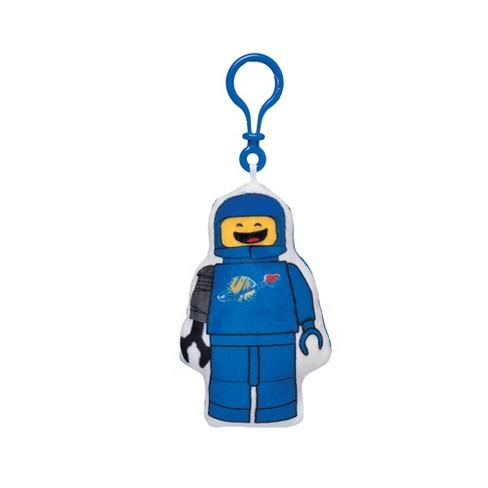 LEGO Movie 2 Plush Benny 2D Clip Accessory - image 1 of 2