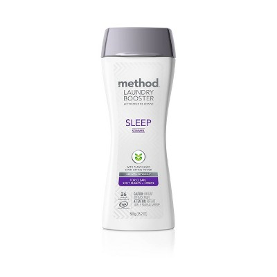 Method Laundry Detergent Booster - Sleep - 28.2oz