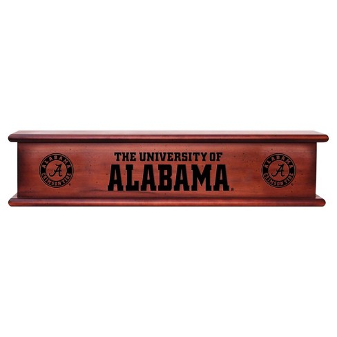 NCAA Imperial 20 in. Memorabilia Wall Shelf - image 1 of 1
