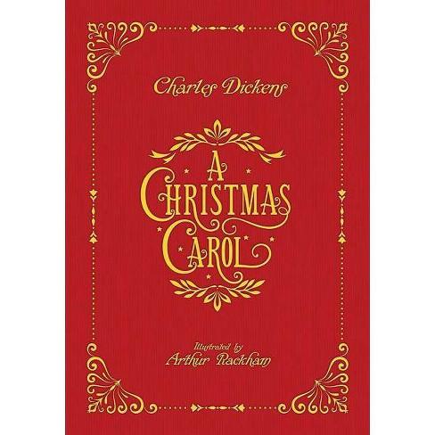 A Christmas Carol Book Cover.A Christmas Carol Calla Editions By Dickens Hardcover