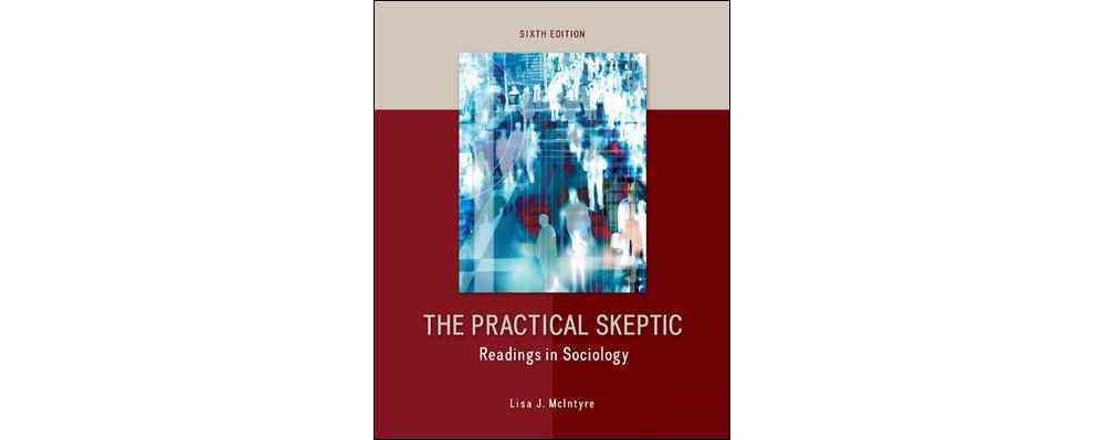 Pearson Education The Practical Skeptic (Paperback)