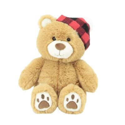 Animal Adventure PJ Bear - Small