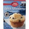 Betty Crocker Blueberry Muffin Mix -16.9oz - image 2 of 4