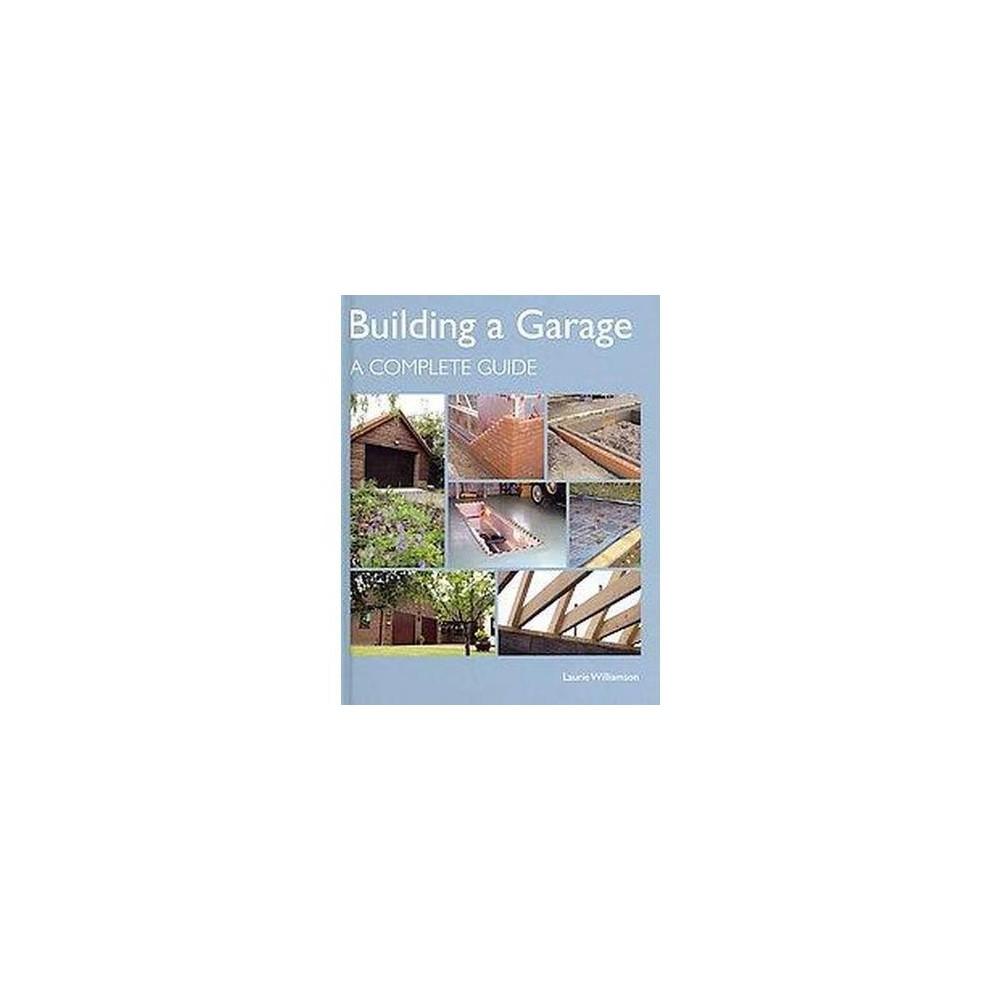 Building a Garage (Hardcover)
