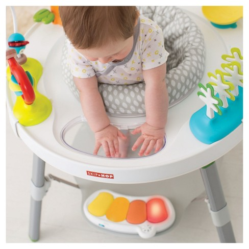 dfeb9d514561 Skip Hop Explore   More Baby s View 3- Stage Activity Center   Target