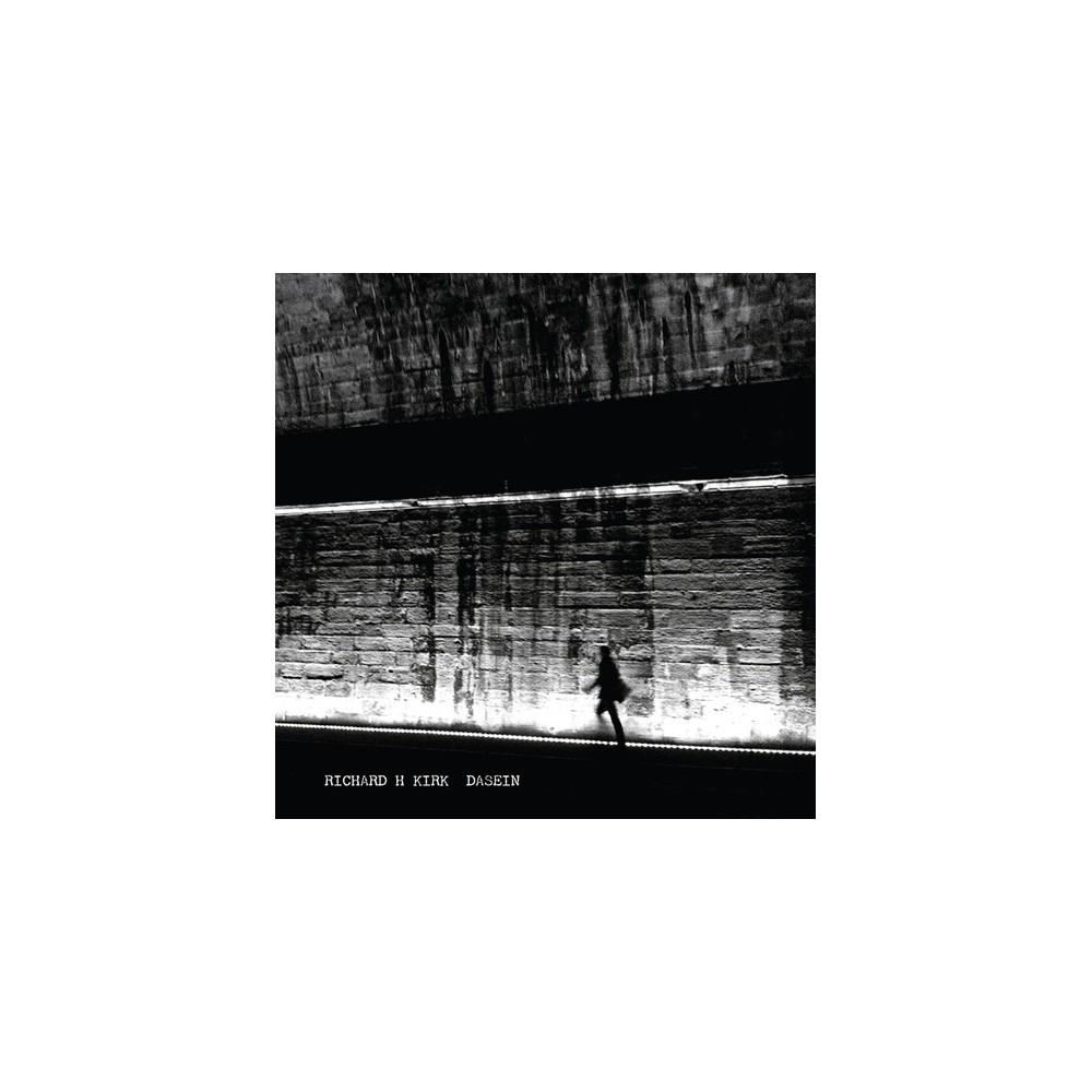 Richard H. Kirk - Dasein (CD)