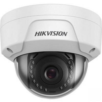 Hikvision Value Express ECI-D12F 2 Megapixel Network Camera - 100 ft Night Vision - H.264+ - 1920 x 1080 - CMOS