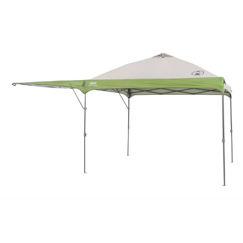 Coleman Swingwall Instant Canopy - 10' x 10' - image 1 of 4