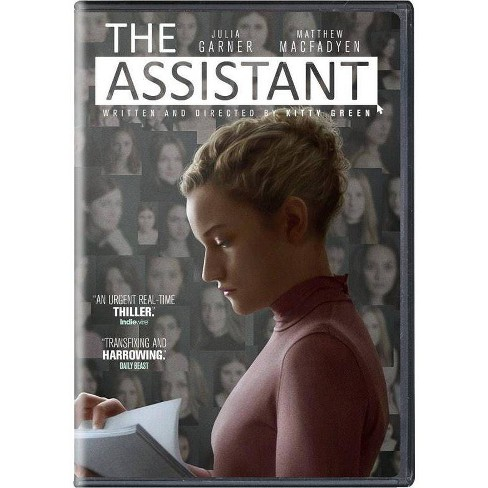The Assistant (DVD) - image 1 of 1
