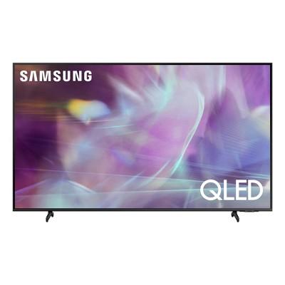 "Samsung 55"" Smart QLED 4K UHD TV (QN55Q60A) - Titan Gray"