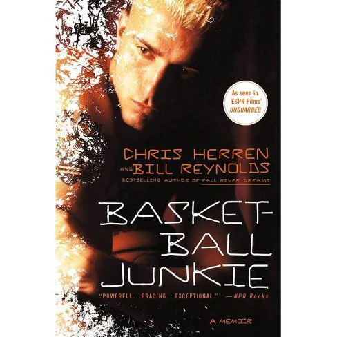 Basketball Junkie - by  Bill Reynolds (Paperback) - image 1 of 1
