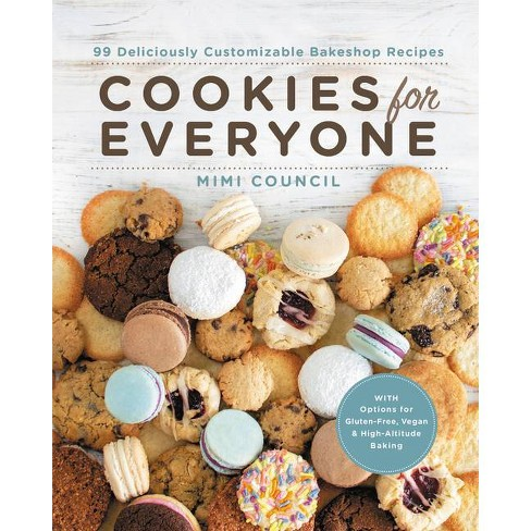Cookies for Everyone - by  Mimi Council (Hardcover) - image 1 of 1