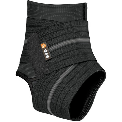 Shock Doctor Ankle Sleeve with Compression Wrap Support