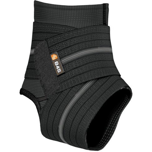Shock Doctor Ankle Sleeve with Compression Wrap Support - image 1 of 2