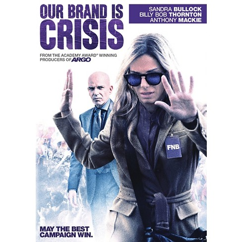 Our Brand Is Crisis (dvd_video) - image 1 of 1