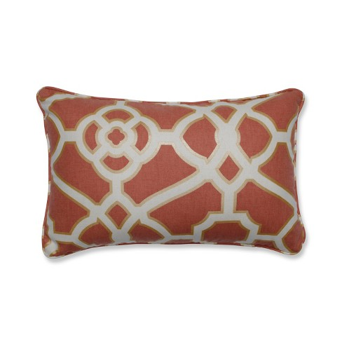 Groovy Burnished Tile Throw Pillow Theyellowbook Wood Chair Design Ideas Theyellowbookinfo