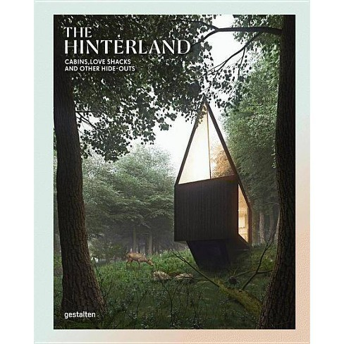 The Hinterland - (Hardcover) - image 1 of 1