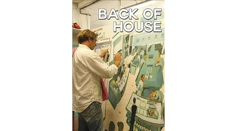 Back Of House (DVD) - image 1 of 1