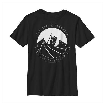 Boy's Batman Guardian of Gotham T-Shirt