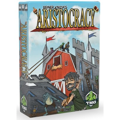 Aristocracy Board Game