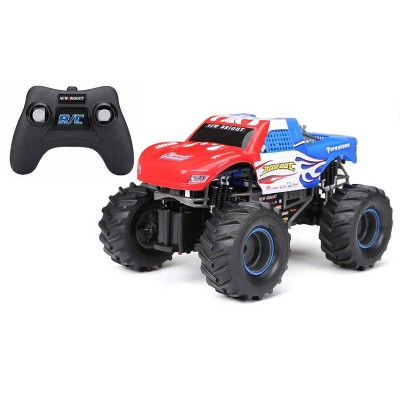 New Bright R/C   1:15 Scale Hotwheels Monster Truck Bigfoot