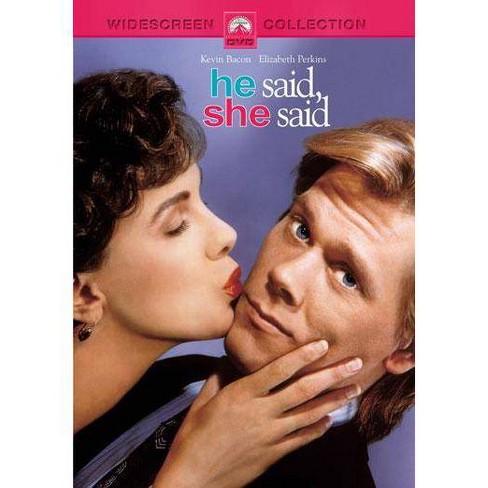 He Said, She Said (DVD) - image 1 of 1